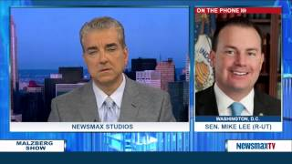 Malzberg | Mike Lee: Look out for Planned Parenthood vote next week