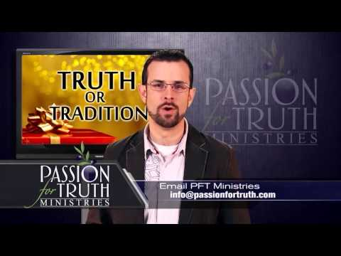 Jim Staley   Truth or Tradition HD   Should Christians Celebrate Christmas and Easter  Full