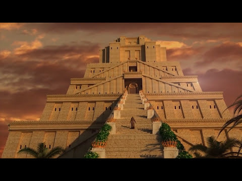Ancient Sumerian History and Anunnaki Culture