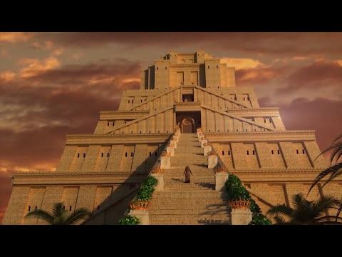 Ancient Sumerian History and Anunnaki Culture - ROBERT SEPEHR
