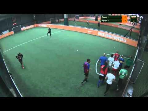 Urban Football - Aubervilliers - Terrain 10 le 04/12/2015  18:24