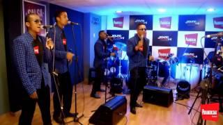 Qué será de ti - N´ Samble (En vivo para Radio Panamericana)