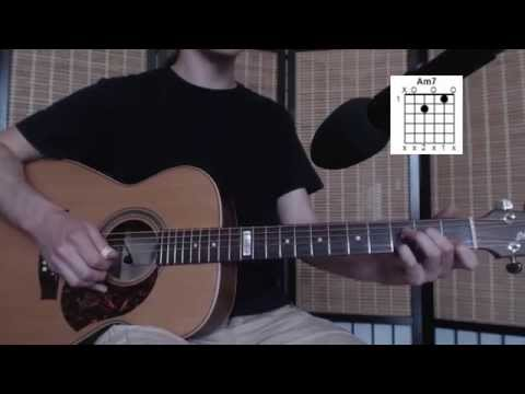 Mr Bojangles (Chet Atkins) - fingerstyle lesson