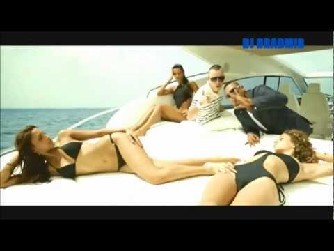 Don Omar & Lucenzo vs Pitbull & Lil Jon - Krazy Danza Kuduro (Dj DradMiR Acapella Mix)