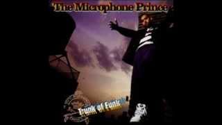 Trunk of Funk - The Microphone Prince