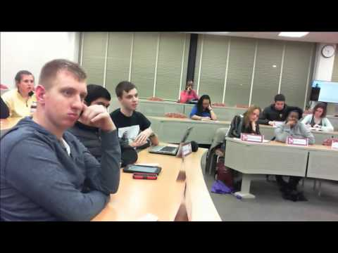 Illinois Tech Student Government Association Live Stream