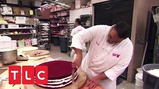 Cake Boss | Eine Hochzeitstorte für die Familie