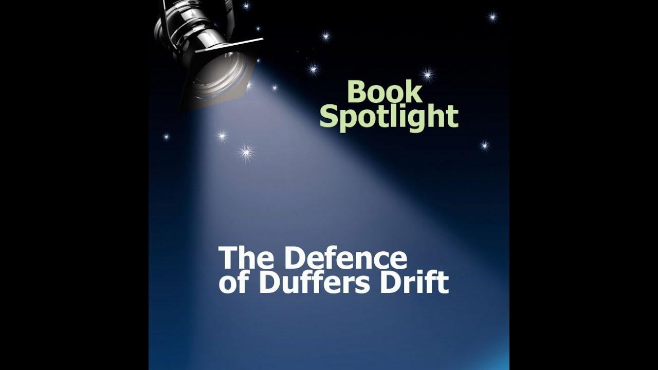 The Defense of Duffer's Drift