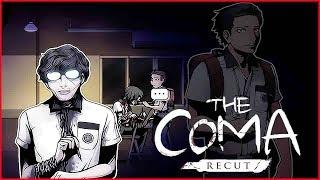 The Coma: Recut ➤ Прохождение #7 ➤УРОКИ АЛГЕБРЫ.