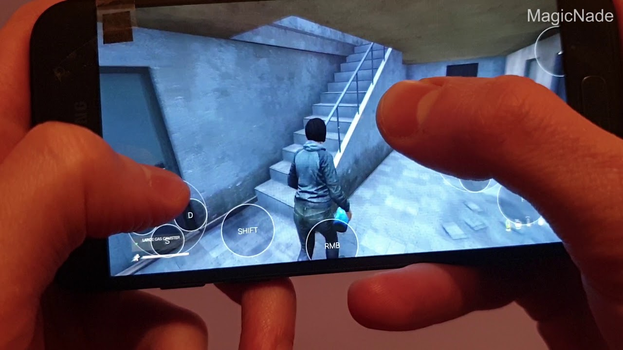 DayZ on Android | iOS | DayZ Mobile