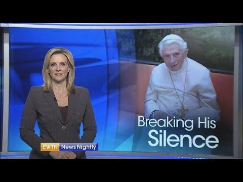 Pope Emeritus Benedict XVI's essay on worldwide abuse scandal - ENN 2019-04-11