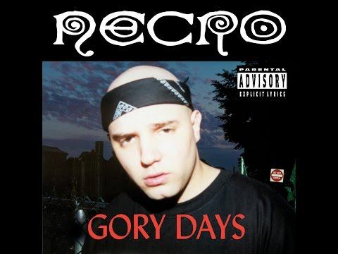 """NECRO - """"GORY DAYS"""" (FULL ALBUM)"""