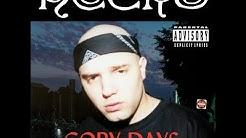 NECRO - 'GORY DAYS' (FULL ALBUM)