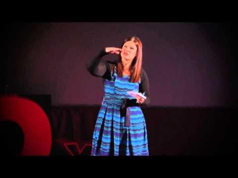 10 sfaturi despre vorbitul in public: Ada Roseti at TEDxEroilor