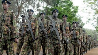 Luo Soldier Reveals Jubilee Security Plans in Kisumu as Crisis Deepens