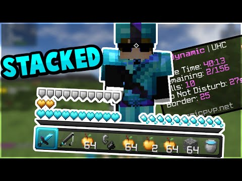 STACKED - UHC Highlights #8