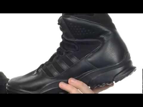 Adidas GSG9 9.7 core black au meilleur prix sur