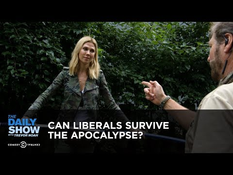 Can Liberals Survive the Apocalypse?: The Daily
