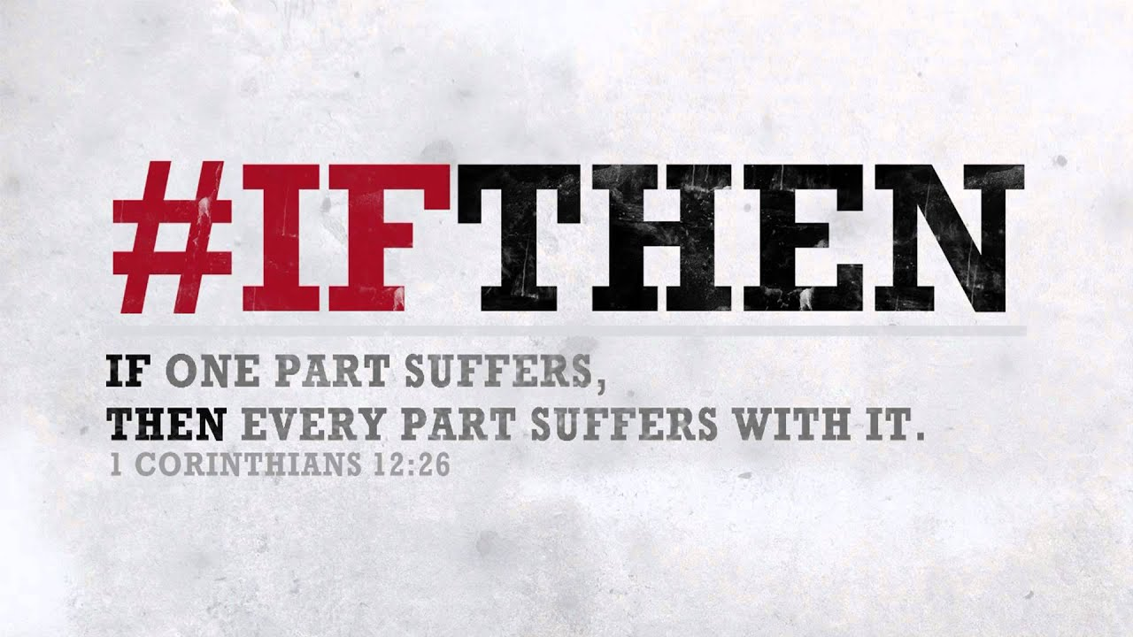 #IFTHEN Youth Sermon Series: We Say No To Bullying ...