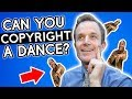 Can You Copyright a Dance? - 2 Milly's BATTLE ROYALE with Fortnite