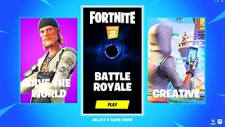*NEW* FORTNITE SEASON 11 OUT SOON?! NEW BLACK HOLE EVENT RIGHT NOW! (FORTNITE BATTLE ROYALE)