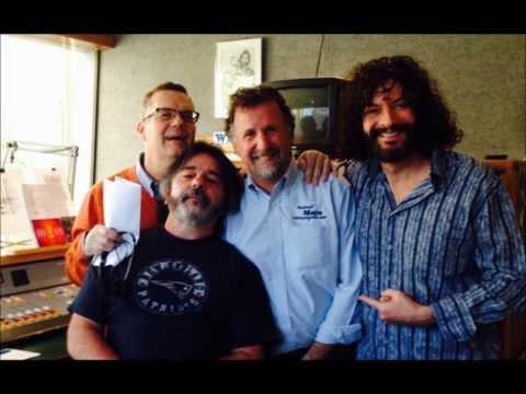 WBLM 102.9 FM Radio With Bill Waldron of Southern Maine Chrysler Dodge Jeep Saco Me Portland Boston