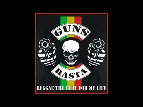 Gun's Rasta - Pacobaning Urip (Didi Kempot Cover)