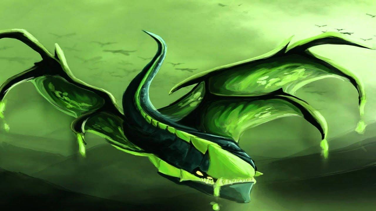Viper Nasıl Oynanır? Dota 2 Başlangıç Rehberi #104 Kahramanlar- #Viper