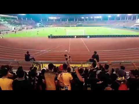 The Supporters - Allez Allez Allez - (Selangor FA vs Perak FA) - 19/06/2018