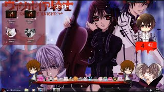 ♡·.·★ Pack Vampire Knight ♡·.·★