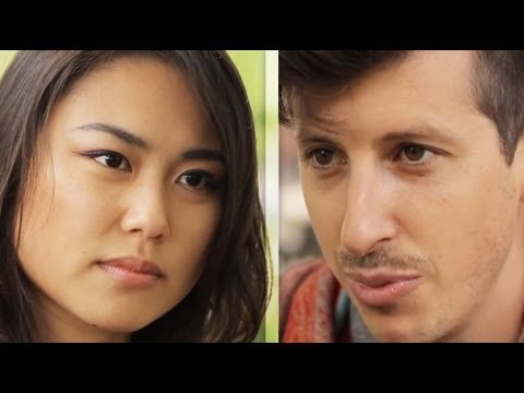 Dating: East vs. West: How to Date Asian Women {The Kloons + NTD Off the Great Wall}