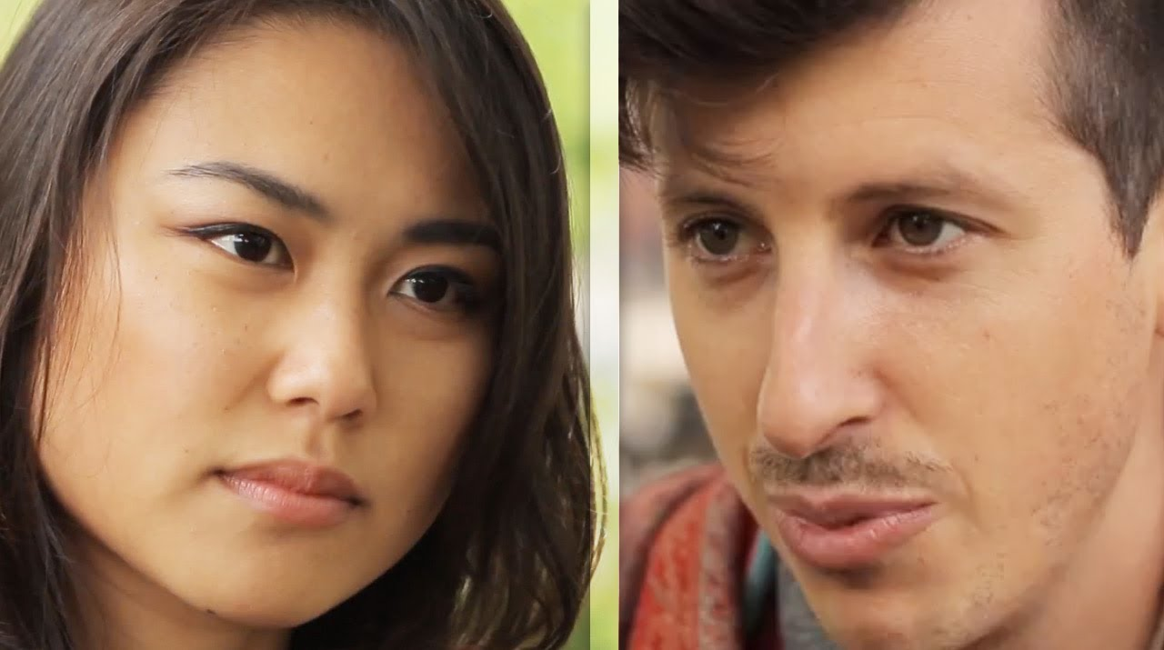 Do white women find Asian men attractive? - Quora