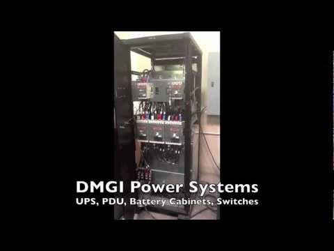 APC UPS & Power Equipment