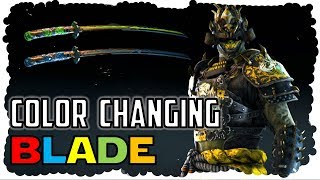 I FINALLY UNLOCKED SEXIEST OROCHI WEAPON! -