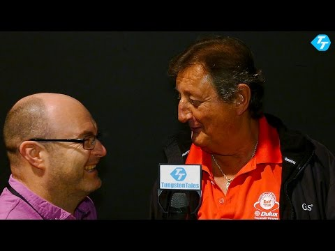 MUST WATCH!! Eric Bristow gives a brutal Grand Slam analysis