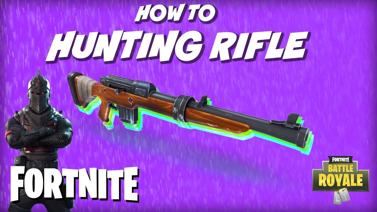 how to get guns in fortnite