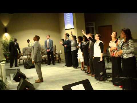 PRAISE AND WORSHIP !!!!!!!  5.27.2013
