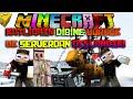 KATLİAMIN DİBİNE VURDUK VE SERVER BİZİ DIŞLADI! - Türkçe Minecraft Gökyüzü Savaşları! (Sky Wars)