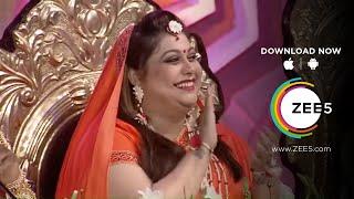 Comedy Kiladigalu Championship - ಕಾಮಿಡಿ ಕಿಲಾಡಿಗಳು - Kannada Comedy Show 2018|Ep 10- Webisode| #Zee