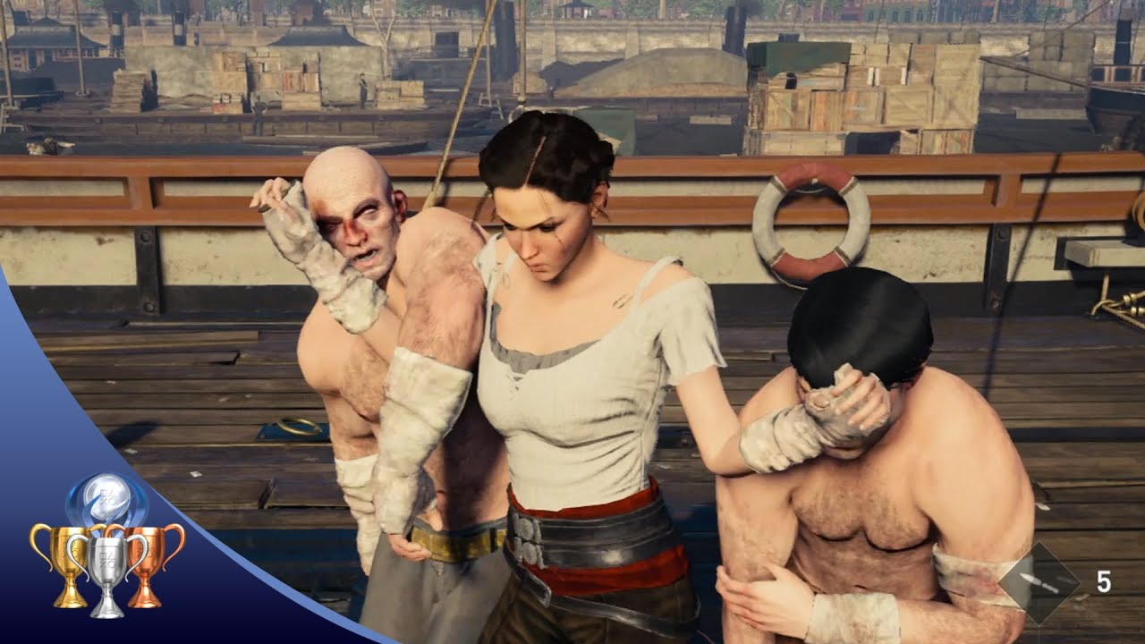 Assassin's creed syndicate lesbian hentai nackt movie
