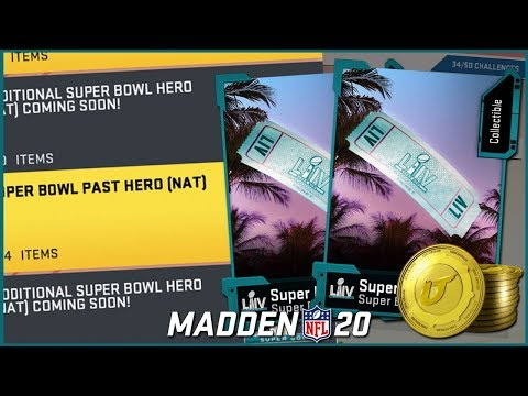 The REAL Truth About Super Bowl Tickets In MUT 20 And The Best Way To Use Them