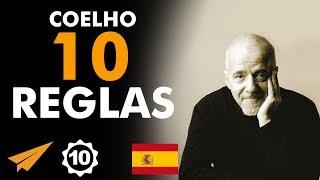 Las 10 reglas para el éxito de Paulo Coelho (Doblaje)