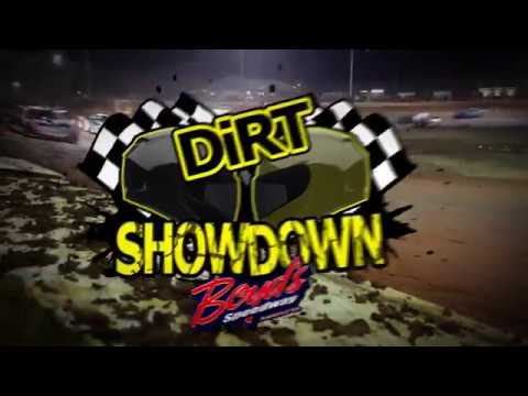 Boyds Speedway April 8th Dirt Showdown Commercal - Promo