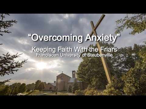 """""""Overcoming Anxiety"""" 