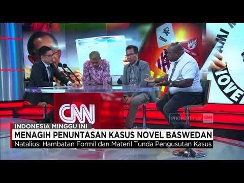 Istana: Jokowi Kecewa Kinerja Polisi...