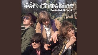 Provided to YouTube by TuneCore Lullaby Letter · The Soft Machine T...