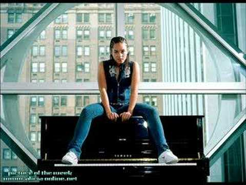 Alicia Keys  When you Really Love Someone