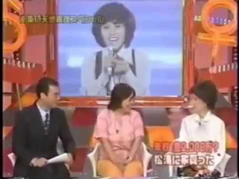 月給1,000万円の超アイドル「天地真理」・・そんで今は??