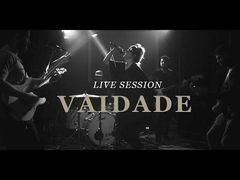 Live Session Vaidade // Palankin