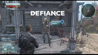 Defiance 101 - How To Get A Challenger